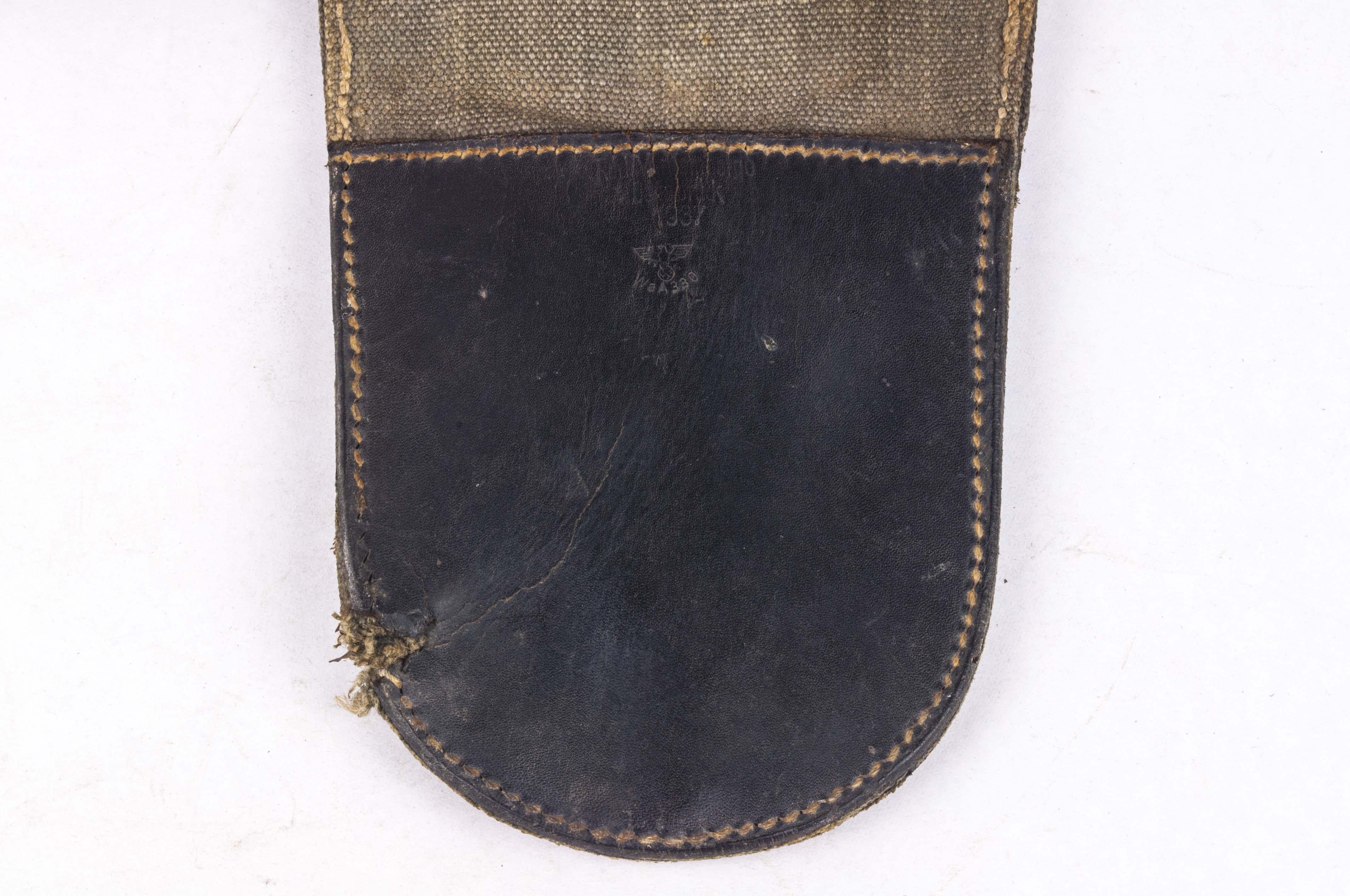 Pioneer wire cutters pouch – Rudolf Vordemberge 1937 – fjm44