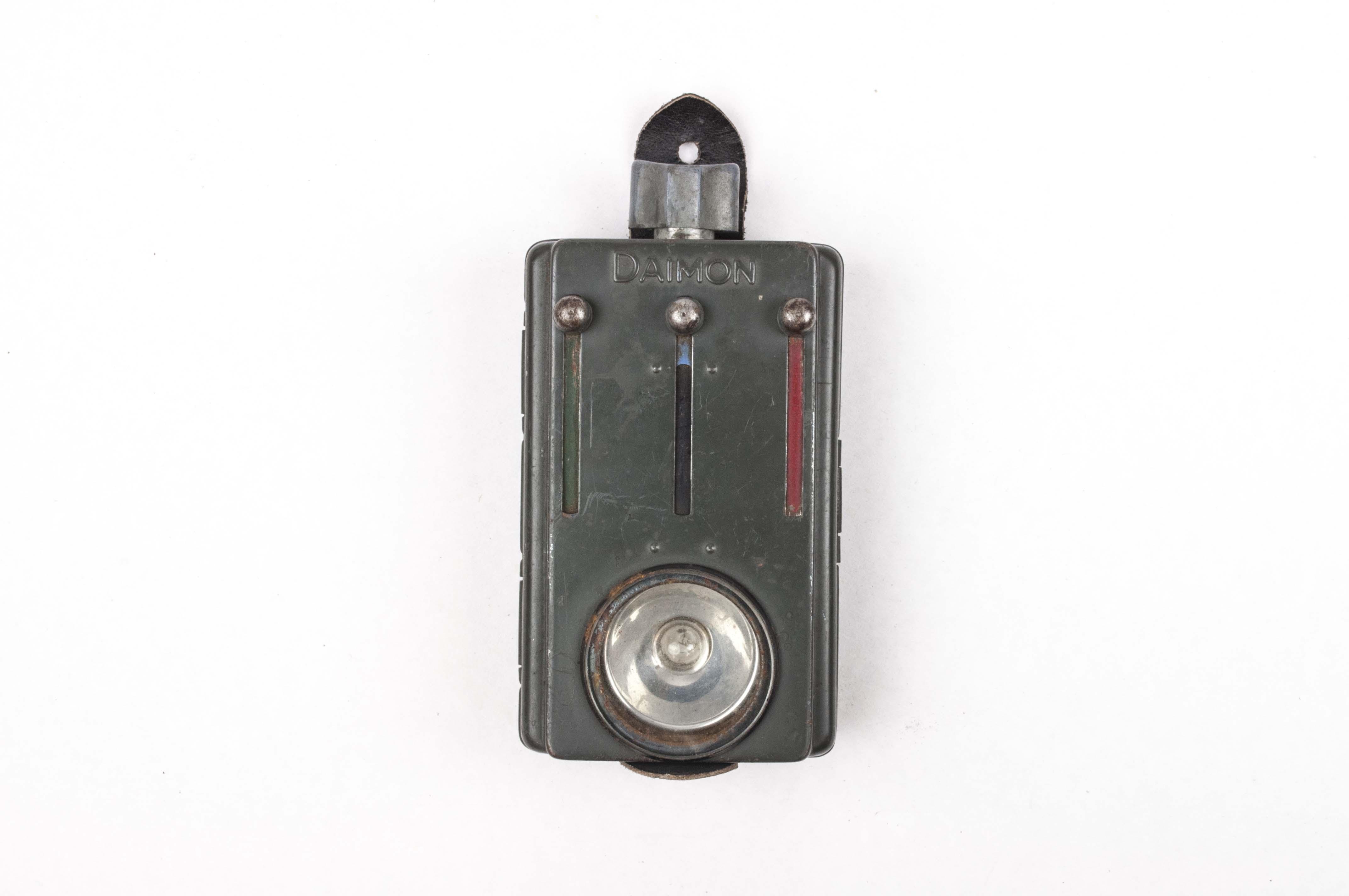 Flashlight Daimon 2233 Fjm44